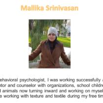 Mallika-Srinivasan