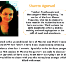 Shweta-Agarwal